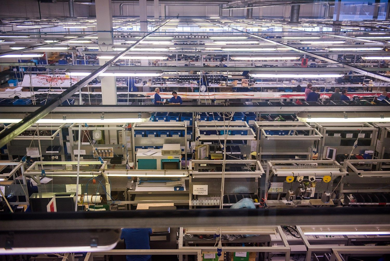 Investuotojai: Lietuva neb�ra pigios darbo j�gos �alis