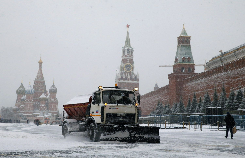 Rusija paskolos dairosi tarptautin�se rinkose