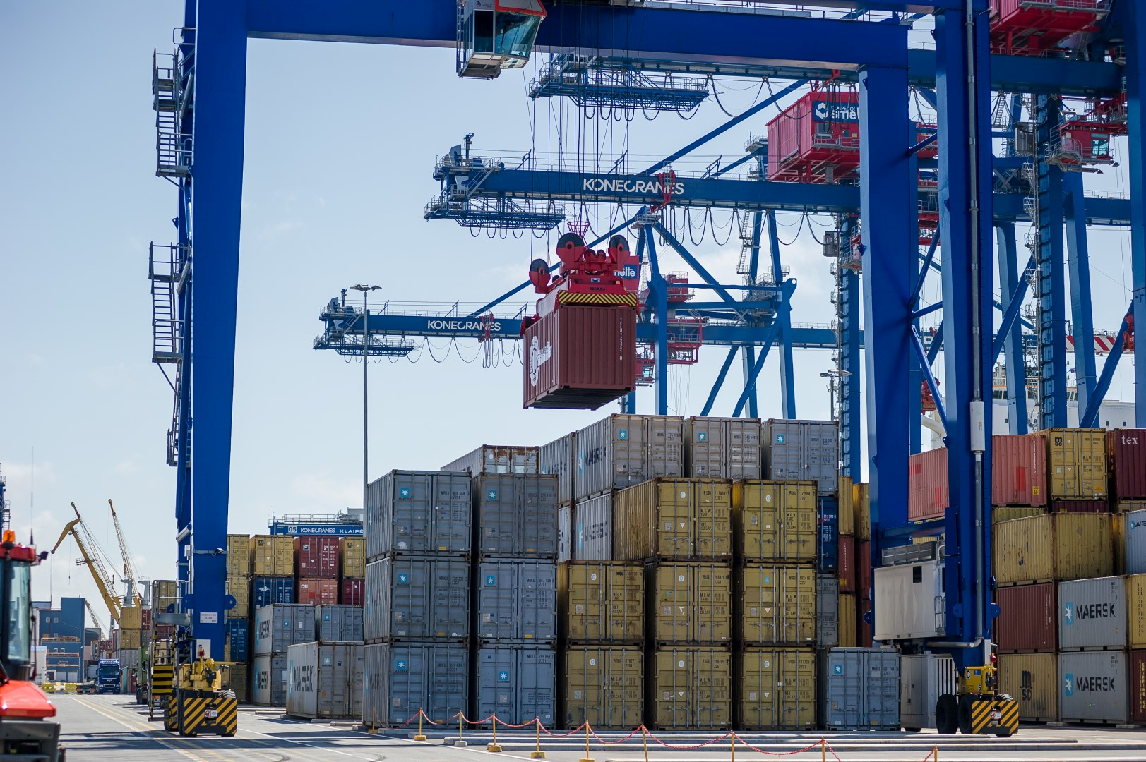 l� Azijos gabenti apsimoka ir ma�iau nei konteiner�