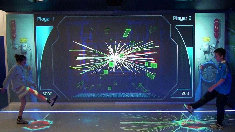 CERN invazija � Vilni� ir Kaun�