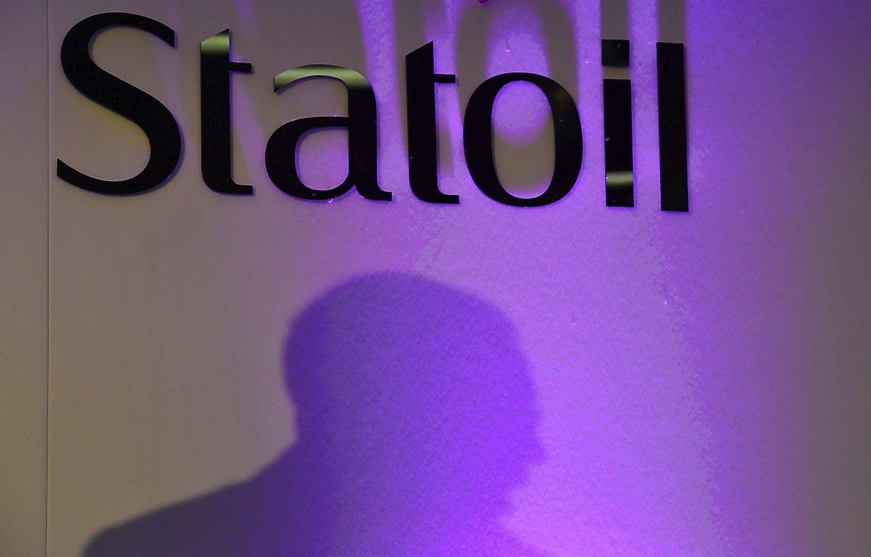 �Statoil� sutartis su �Litgas� � dar be para��