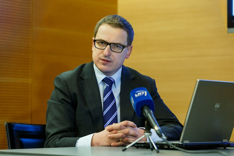 �Swedbank� tikisi �iemet verslui paskolinti 550 mln. Eur