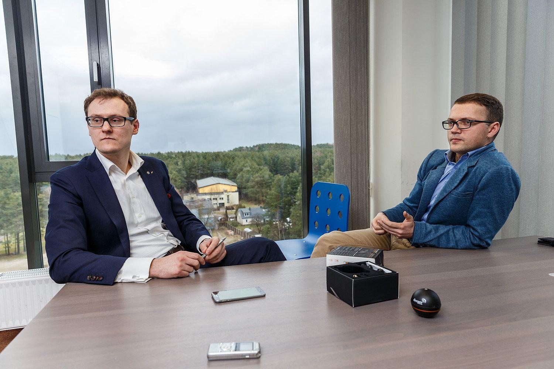 Lietuvi� �Deeper� sudrebino rink� �vejybos �rankiu, bet vien tuo neapsiribos