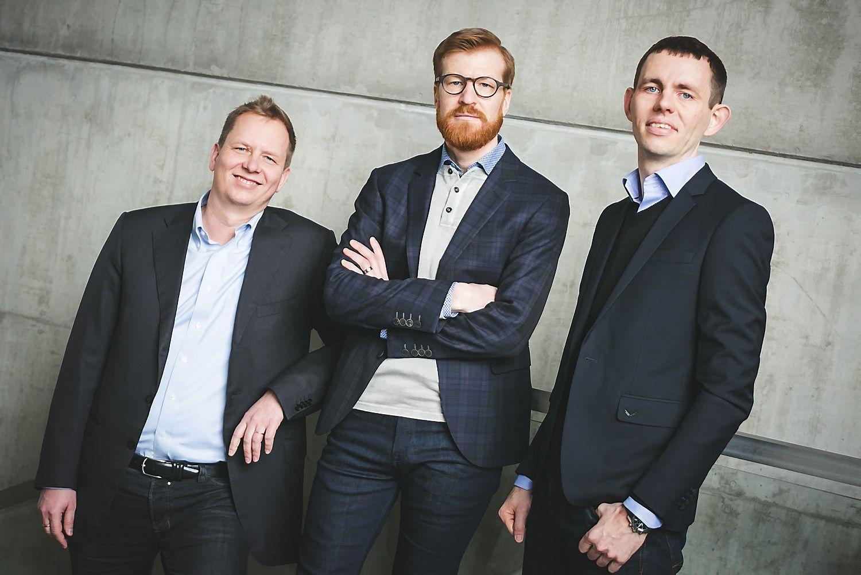 Est� �Karma Ventures� surinko 40 mln. Eur fond�