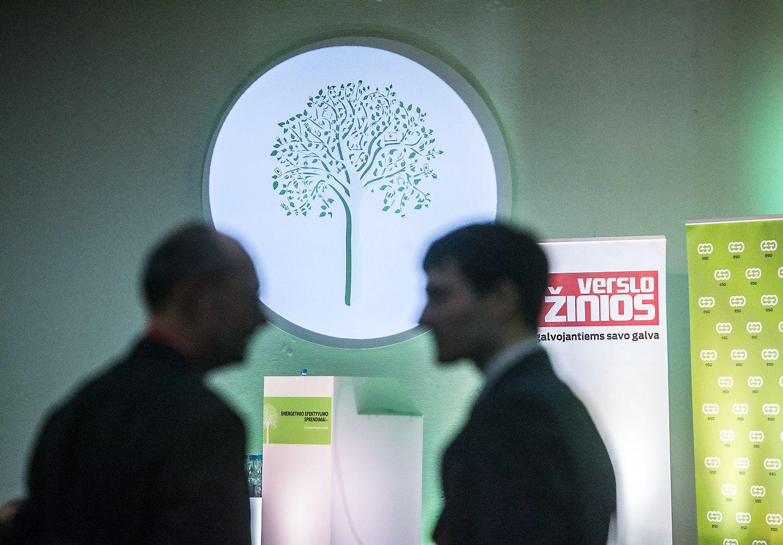 Konferencija �Energetinio efektyvumo sprendimai�