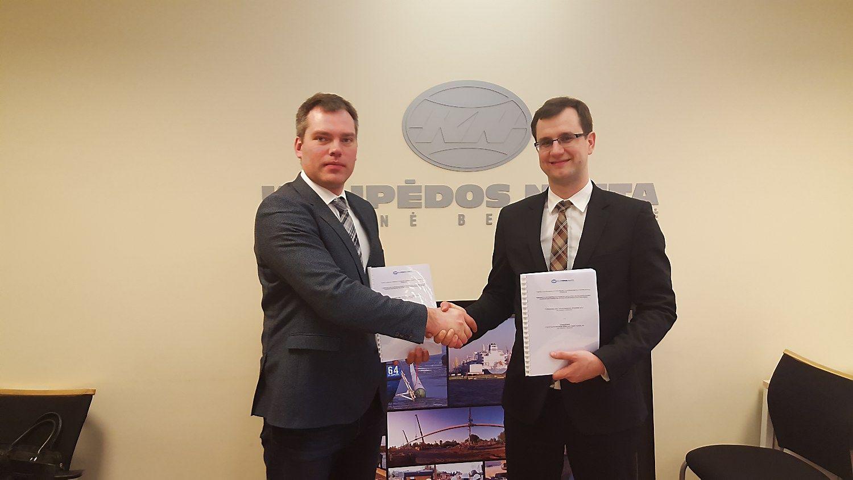 SkGD paskirstymo stotis � u� 27,7 mln. Eur ir�per 5 ketvir�ius