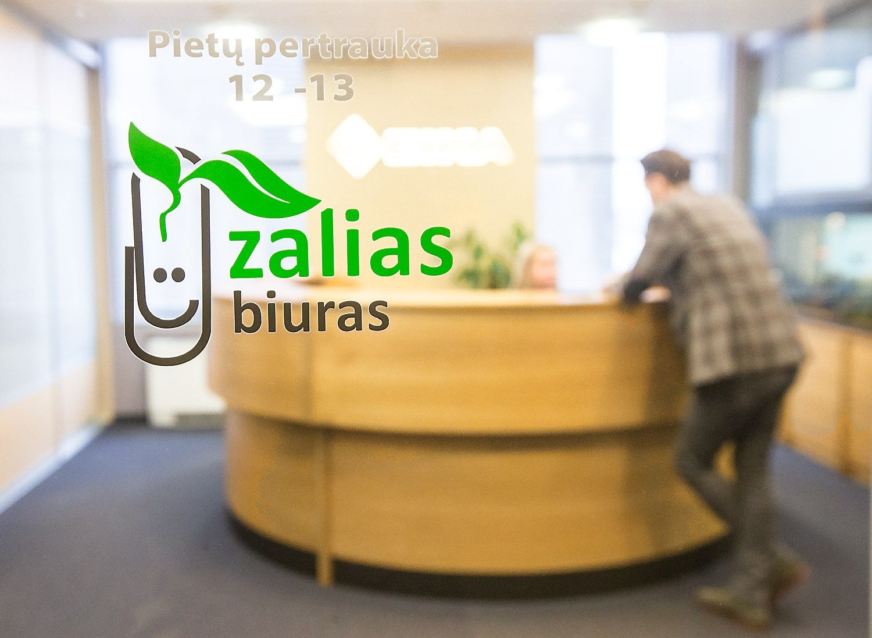 �aliasis �Eikos� verslo centras