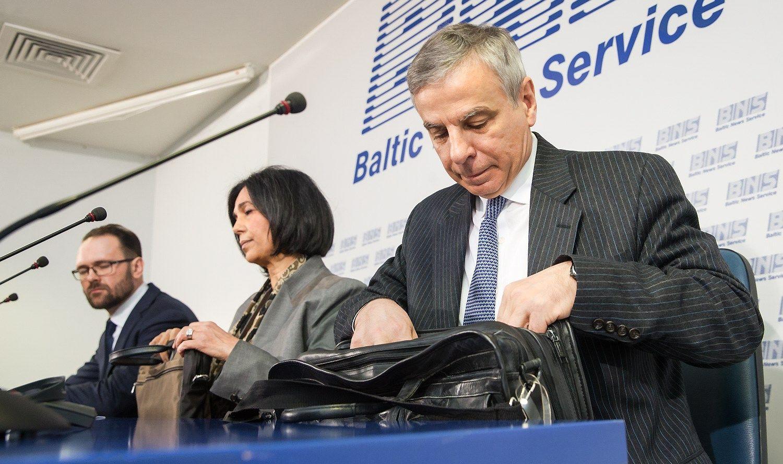 """Arbitražas priėmė """"Veolia"""" ieškinį prieš Lietuvą"""