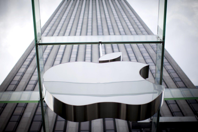 Nauj� �iPhone� pristatyti planuoja kov�