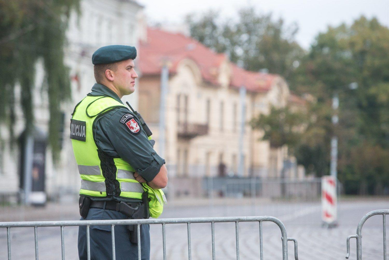 Naujai areštinei ir komisariatui Vilniuje pasiskolino 12,5 mln. Eur