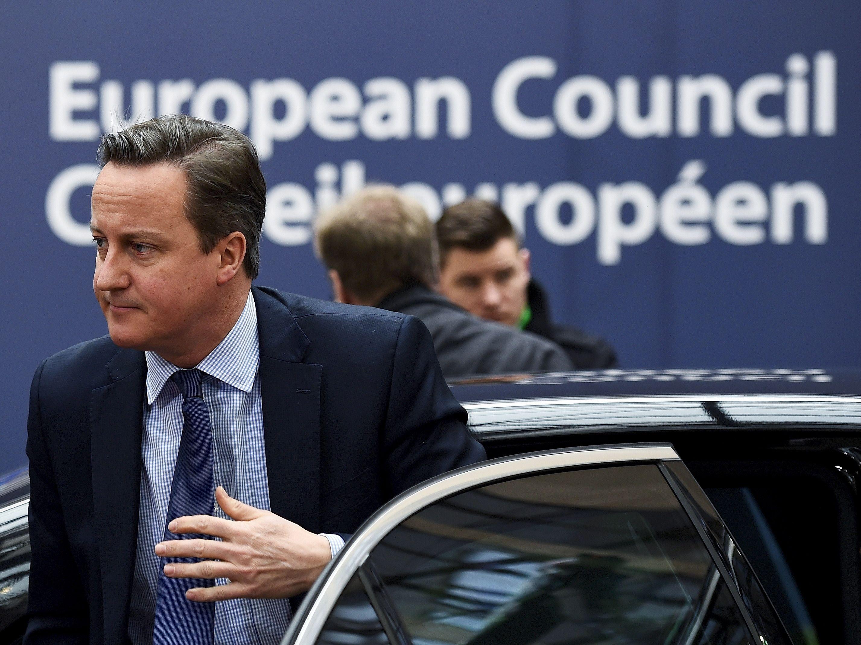 """""""Brexit"""" arba ES reformos"""
