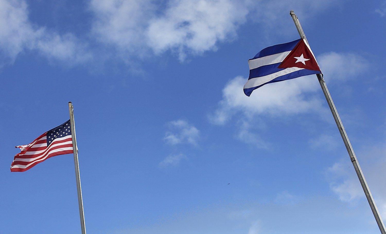 Po 88 metų pertraukos JAV prezidentas vyksta į Kubą