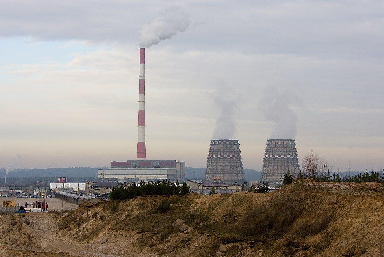"""""""Veolia"""" turi naujų kaltinimų Lietuvai"""