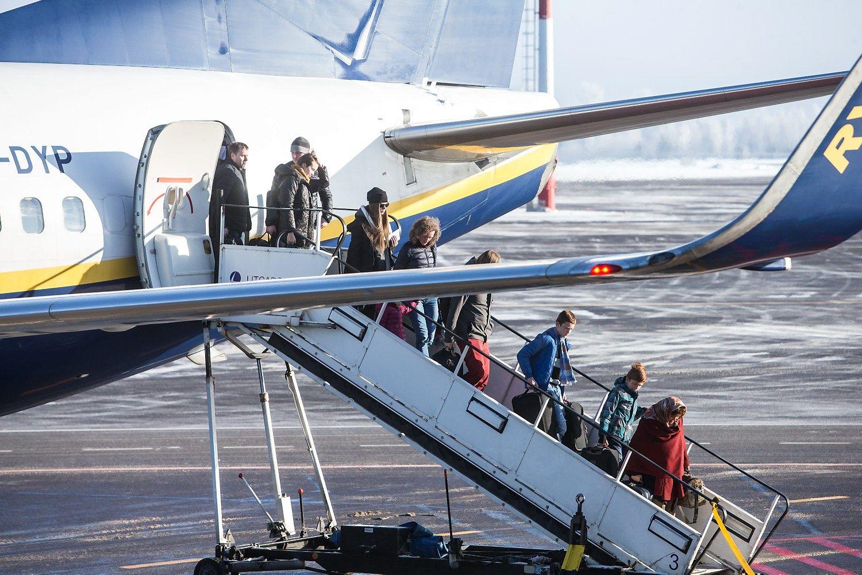 Žinia emigrantams: Lietuva naujoji Airija – grįžkite ir dirbkite namie