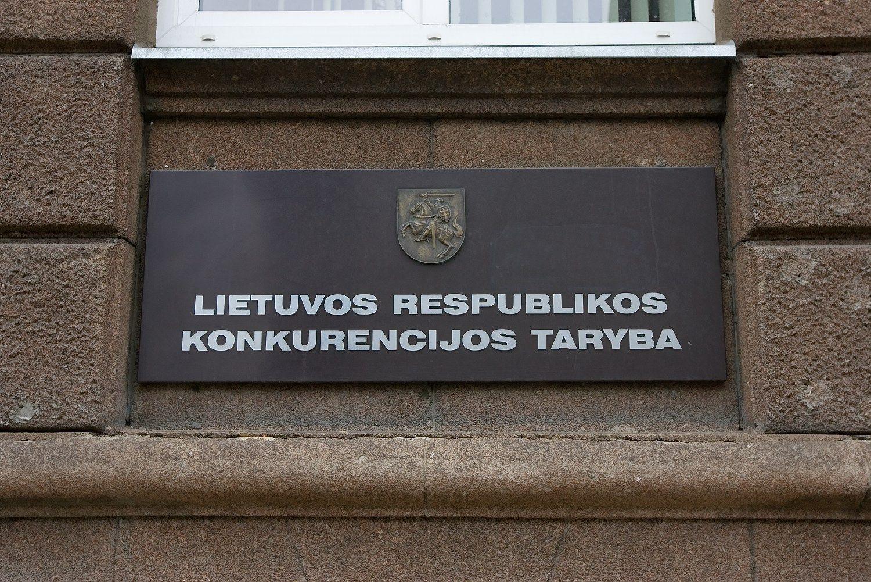 Konkurencijos taryba nutraukė tyrimą dėl pakuočių tvarkytojų kartelio