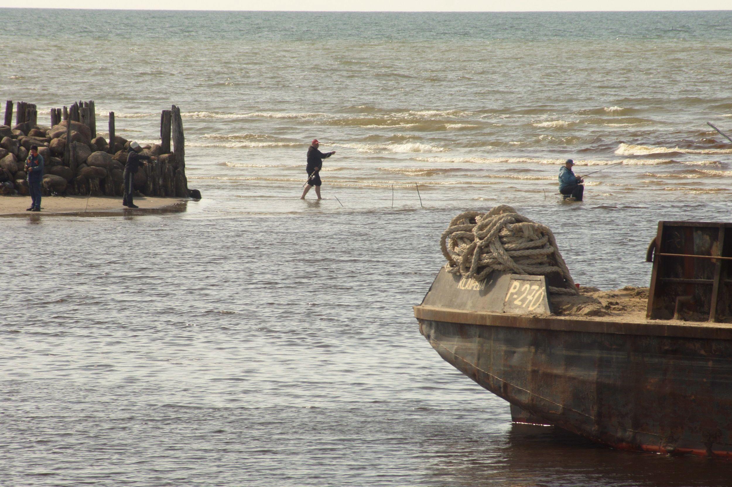 �ventosios uostui ie�kos naujo savininko