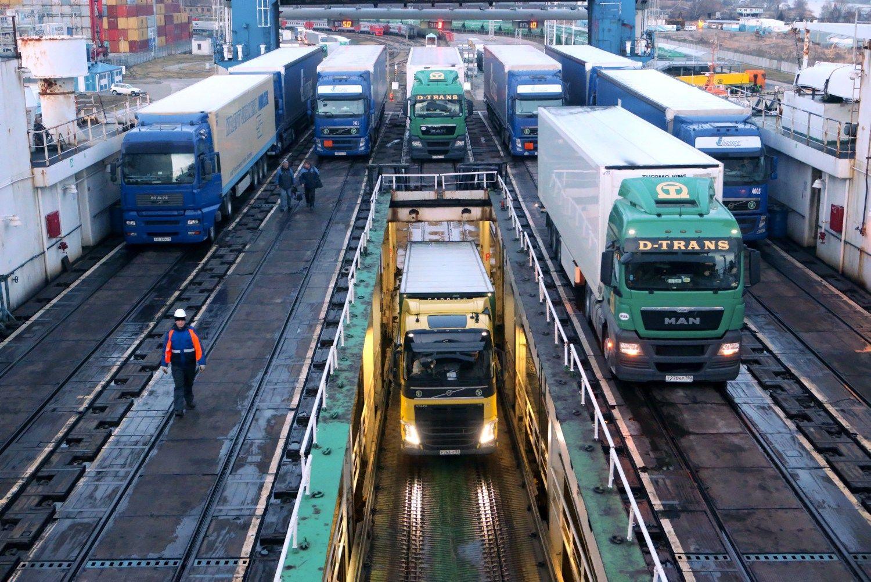 Ve��jams u� kelius Rusijoje daugiau mok�ti nereik�s