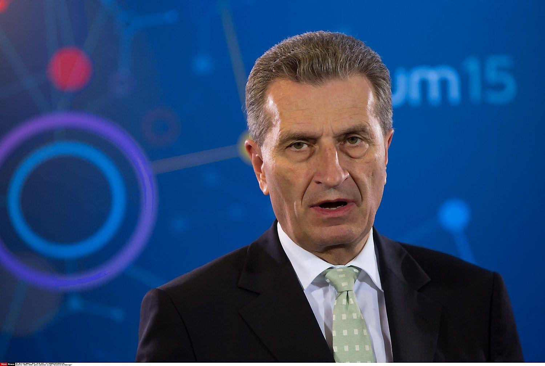 D�l 5G net karas stumiamas � �al�: Ukrainos ir Rusijos telekomai tur�s bendradarbiauti