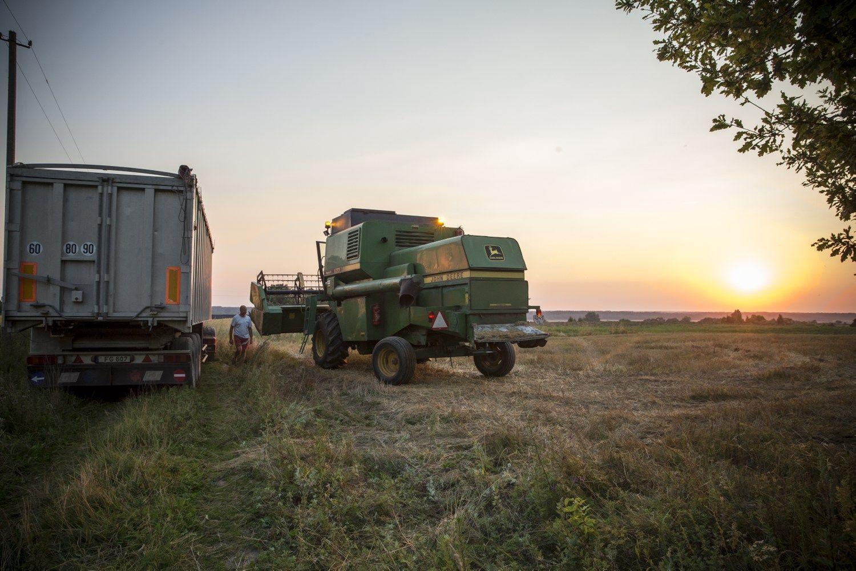 """INVL Baltic Farmland"" siūlo 217.000 Eur dividendų"