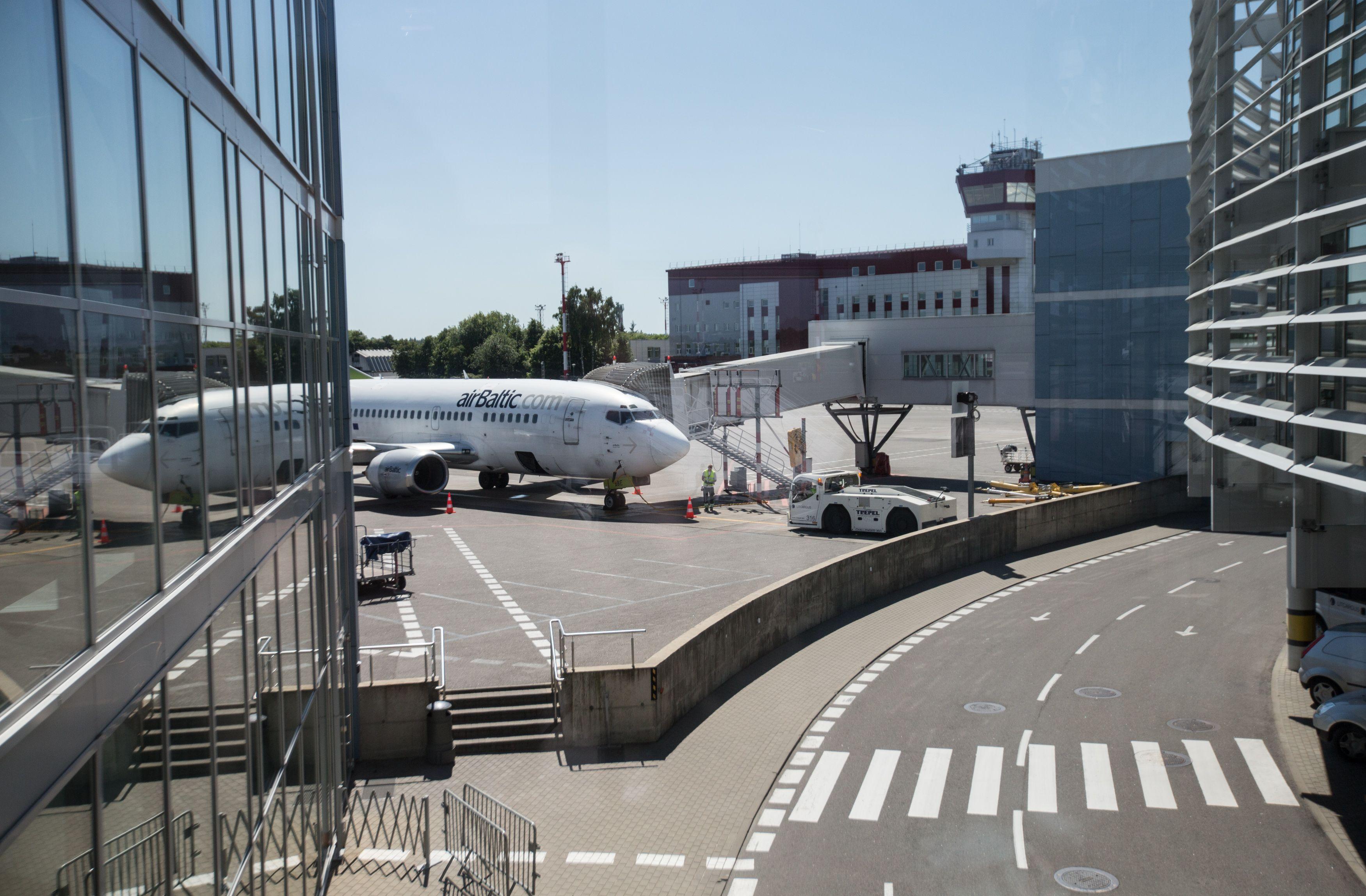 Tiesioginių skrydžių iš Lietuvos plėtrai – dar bent milijonas