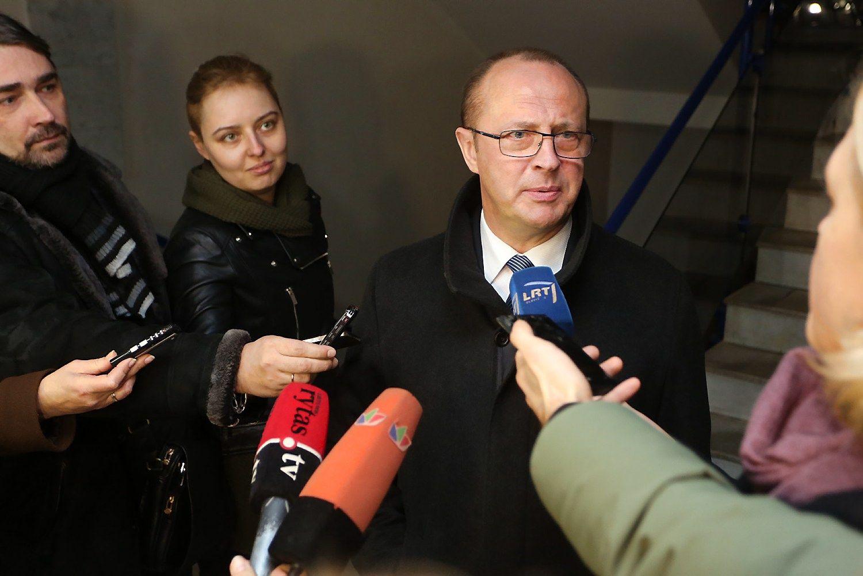 Prokuratūra nutraukė tyrimą dėl Vijūnėlės dvaro Druskininkuose