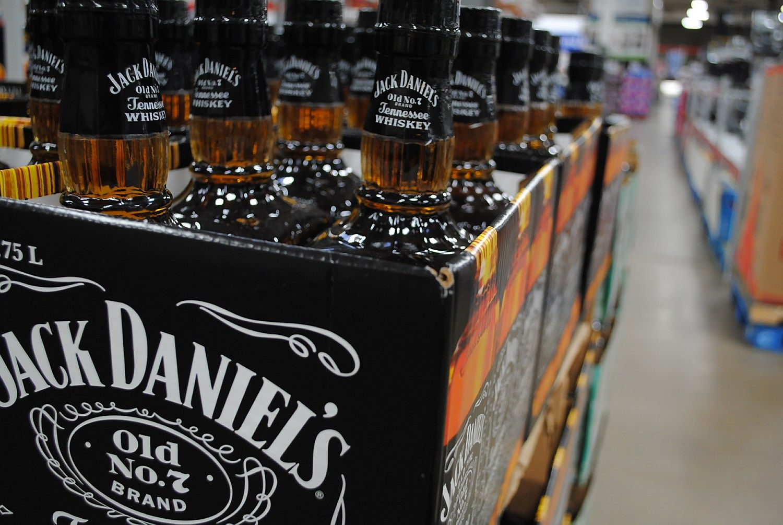 �Jack Daniel�s� gamintojai � pagirios besivystan�iose rinkose
