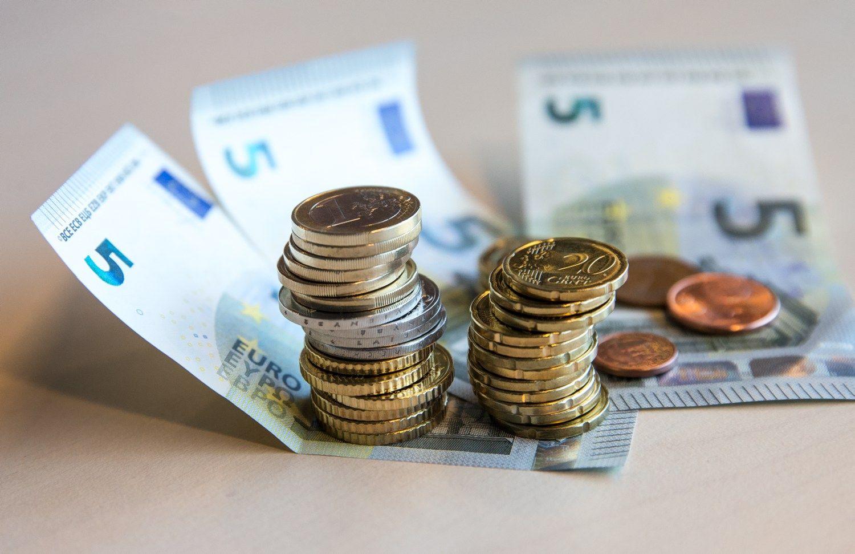 ESO si�lo i�mok�ti 30,6 mln. Eur dividend�