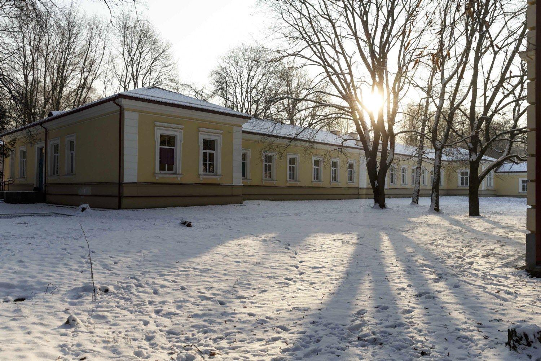 """""""Vilnius Tech Park"""" įsikurs išmanusis daržas"""