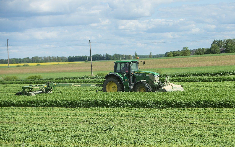 Ūkininką įtaria pasisavinus 1,9 mln. Eur ES lėšų