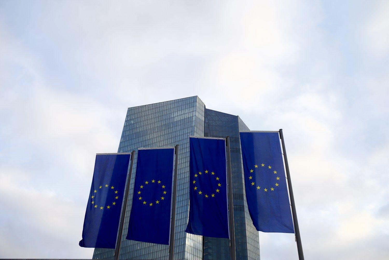 ES mėgina suvaldyti korporacijų piknaudžiavimą