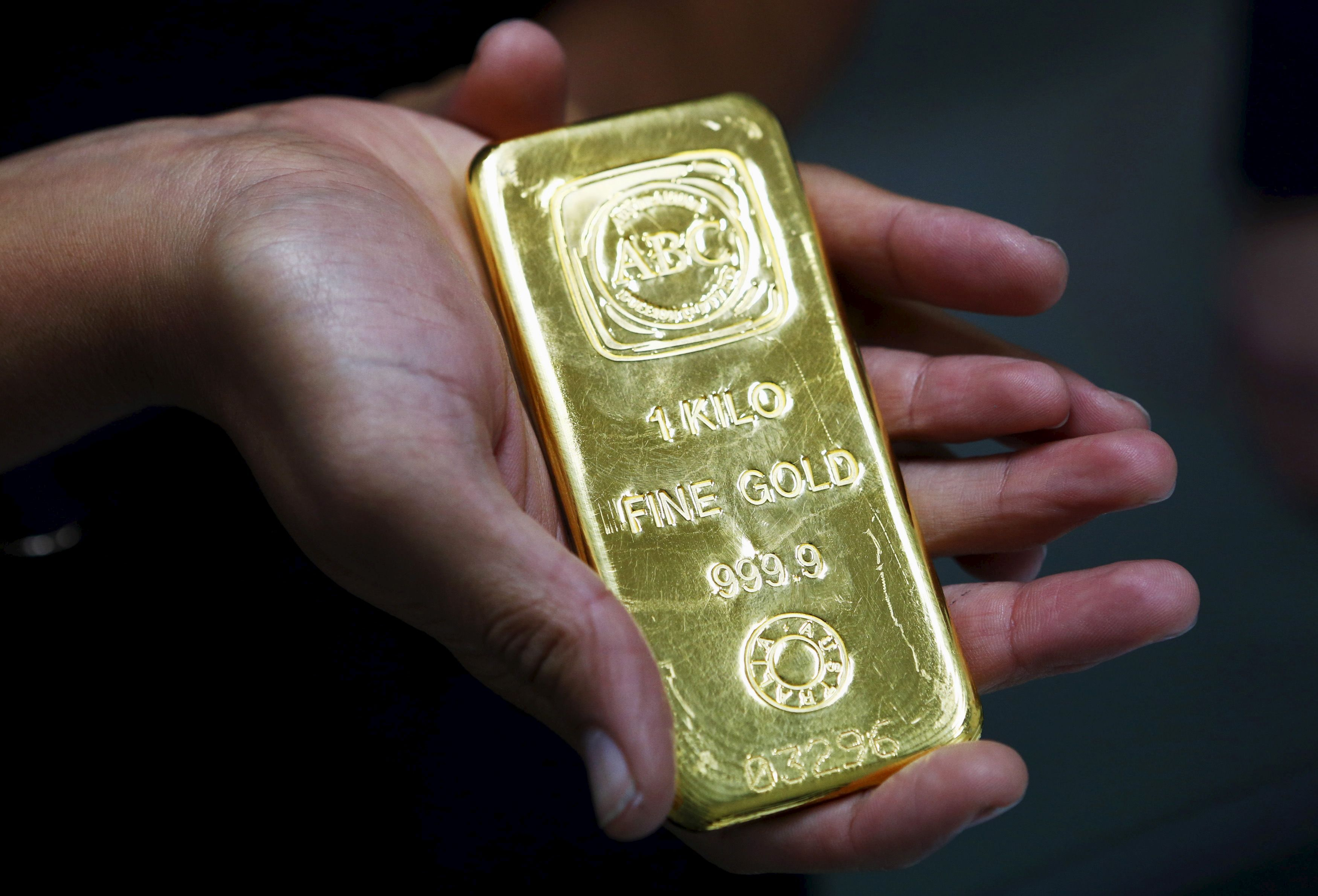 Gold's Best Start Since 1974 Shows It's Not Just Inflation Hedge