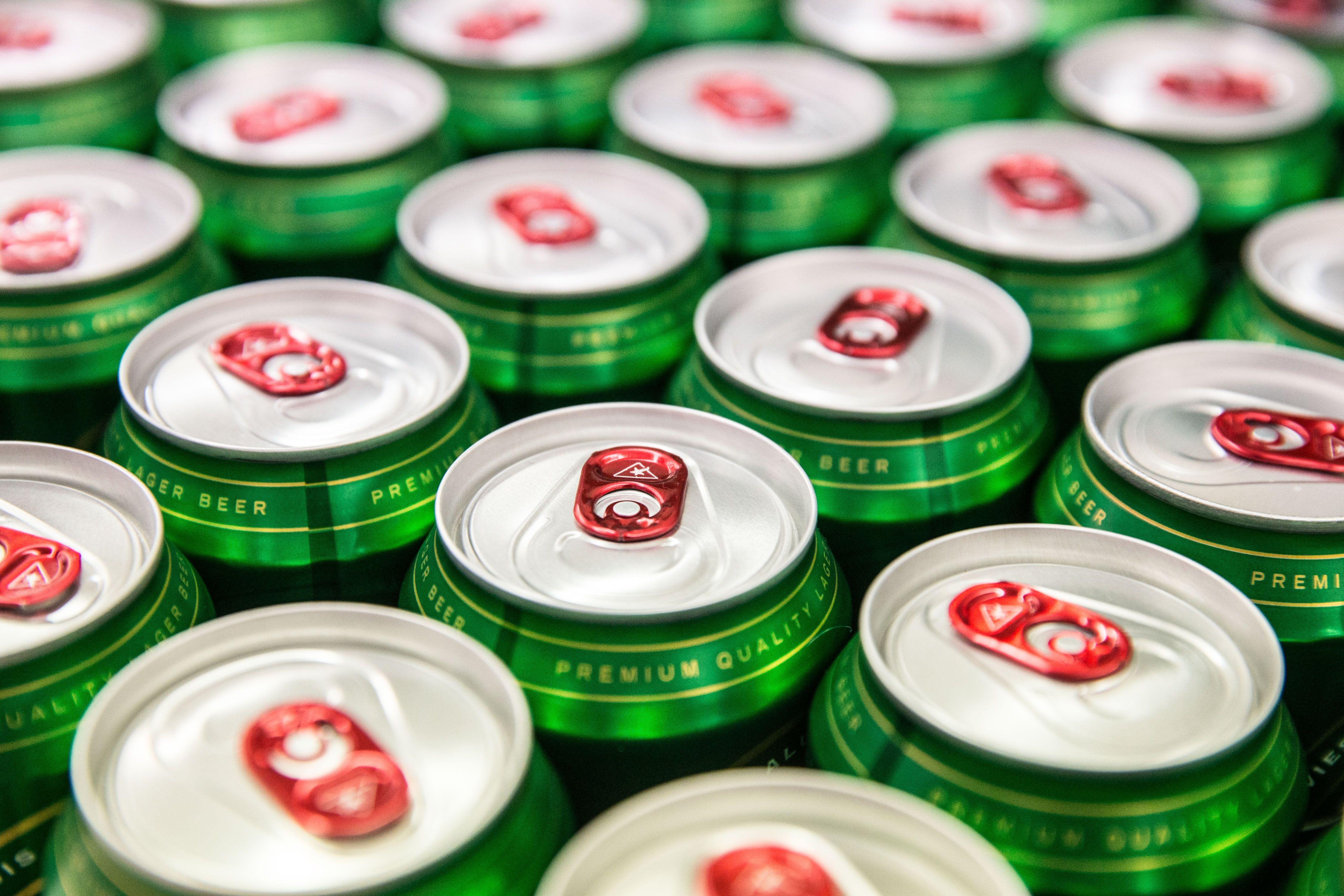 """""""Švyturys"""" ne vienas: kainas kelia ir kiti aludariai"""