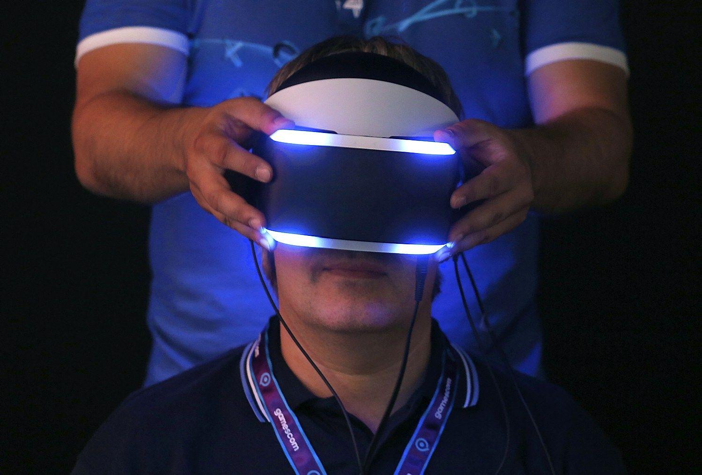 Kaip virtuali realybė keis tikrą gyvenimą