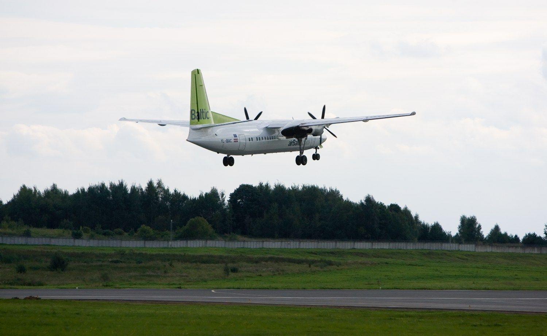 """""""AirBaltic"""": negalime sau leisti stipriai išaugti ir tada sugriūti"""