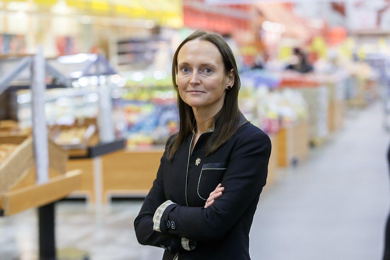 """""""Maxima LT"""" rinkodaros vadovė: kur yra prekės ženklo sėkmės raktas"""