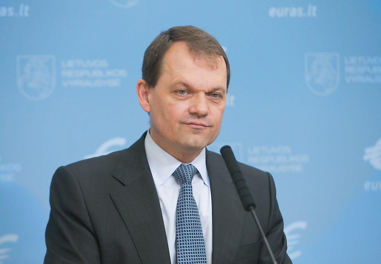 TVF – atsargus dėl Lietuvos BVP augimo