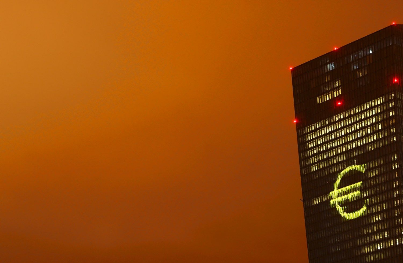 Didysis sprogimas finansinių paslaugų rinkoje