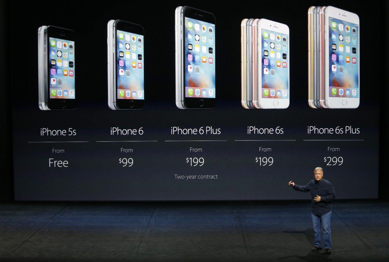 Belaukiant �Apple� naujien�: ko tikimasi�i� JAV mil�in�s