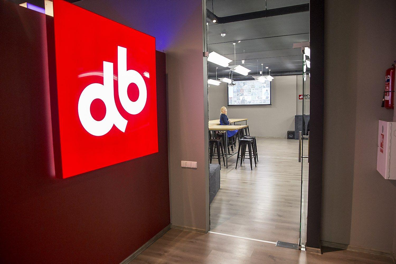 �Devbridge Group� �iemet �darbins 50 IT specialist�