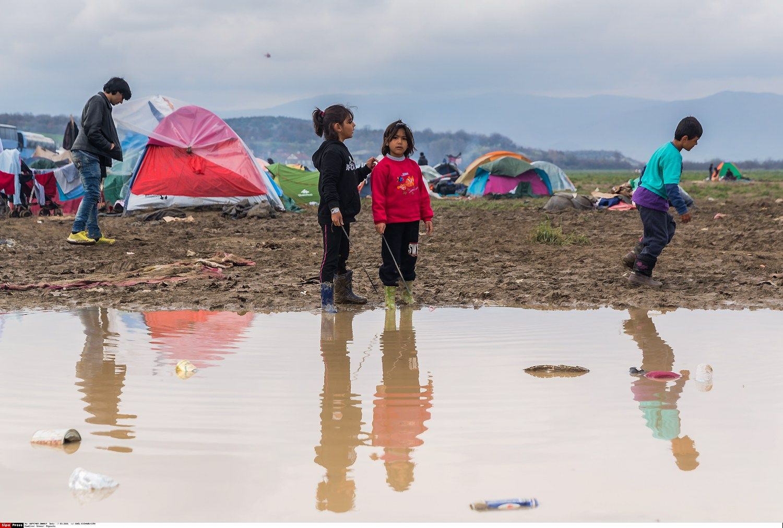 Sutarė su Turkija – migrantus iš Europos siųs atgal