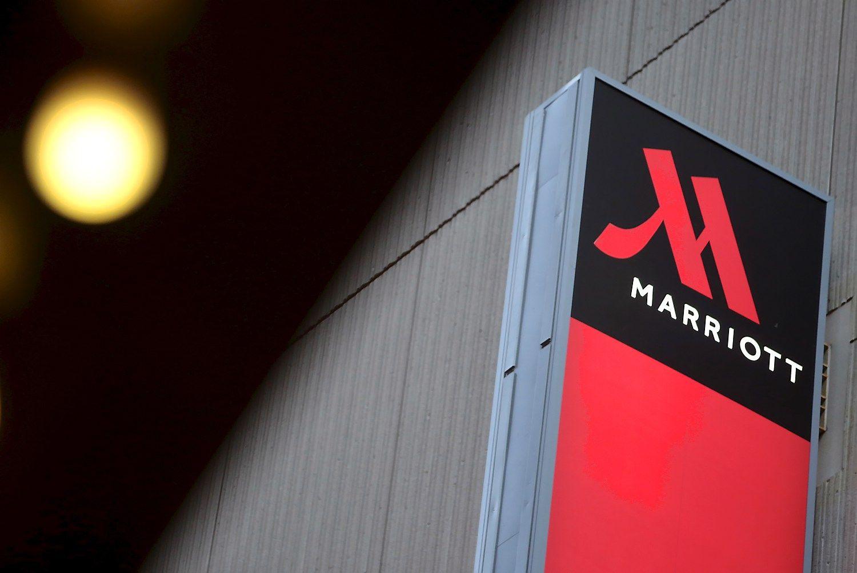 """""""Starwood"""" apsisprendė: kinų pasiūlymas įdomesnis nei """"Marriott"""""""