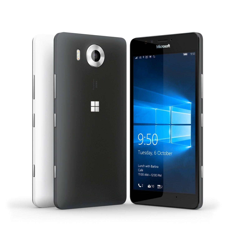 "Beveik kompiuteris: ""Microsoft Lumia 950XL"""