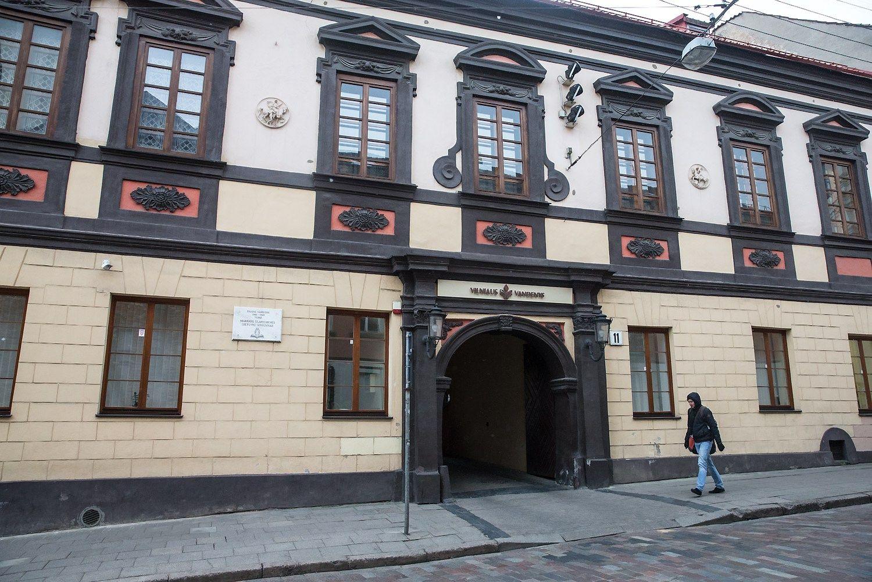 """""""Vilniaus vandenų"""" biuras – ant prekystalio, """"Stikliai"""" susidomėjo"""