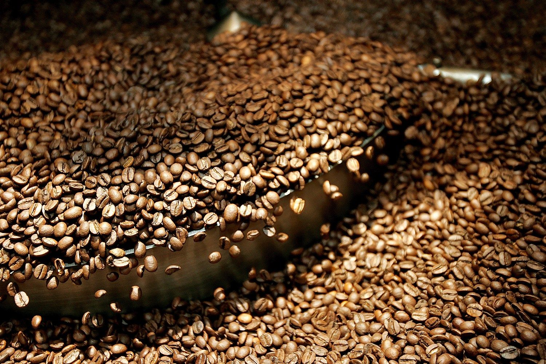 Lietuviai atranda kelius � kavos plantacijas ir kuria savus preki� �enklus