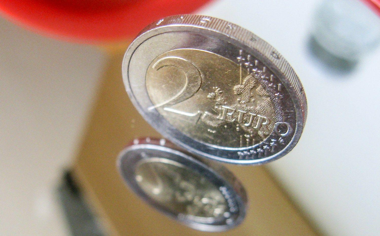 Klaipėdos savivaldybė pasiskolino 14 mln. Eur