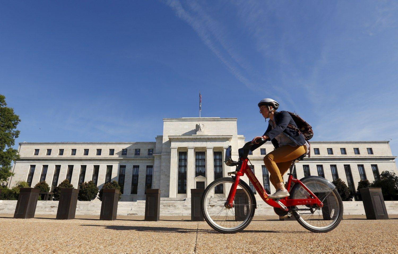 JAV ekonomikos rodiklis pagerintas antrąsyk iš eilės