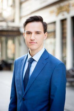 GLIMSTEDT teisininkas Jonas Šalna