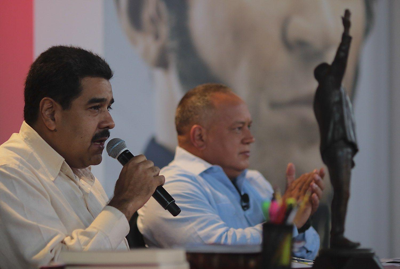 Venesueloje energetikos krizė virto atostogomis