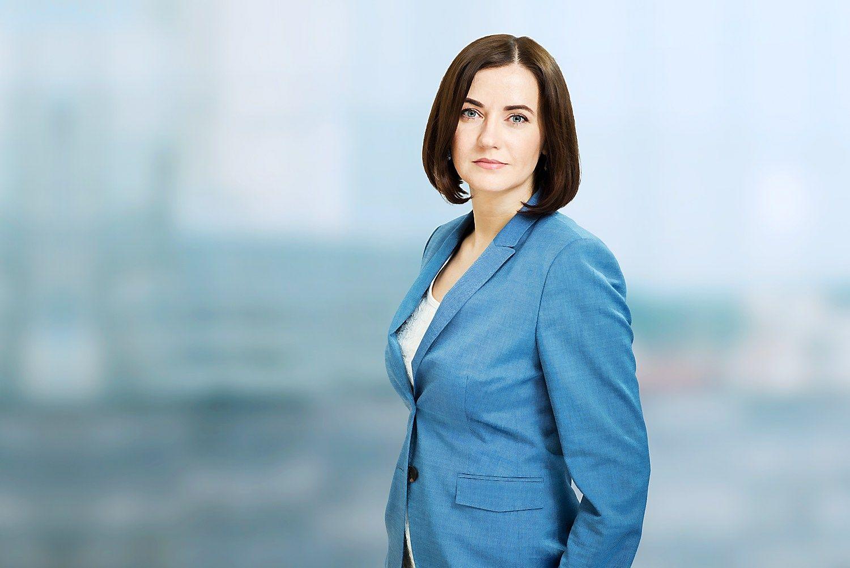 Advokat� kontoroje �Cobalt� � nauja partner�
