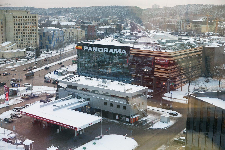 """""""Panorama"""" pasirinko komunikacijos partnerius"""